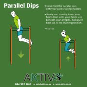 Parallel-Dips-Signage